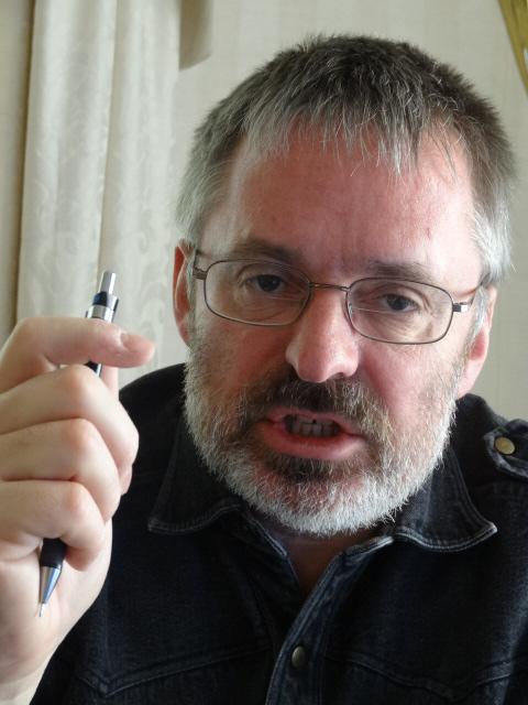 Dr. Ivo J. Bechtiger